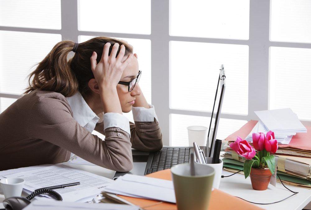 O que é Burnout? Tire suas dúvidas sobre o esgotamento profissional